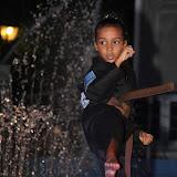 show di nos Reina Infantil di Aruba su carnaval Jaidyleen Tromp den Tang Soo Do - IMG_8574.JPG