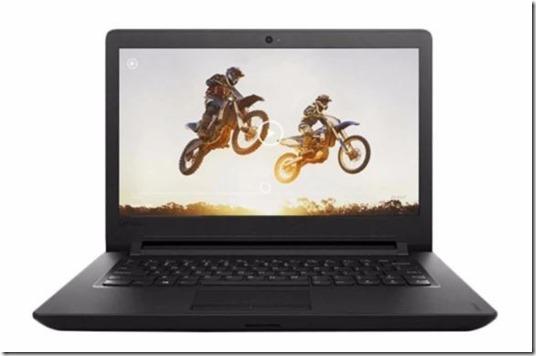 Spesifikasi Lenovo IdeaPad 110 46ID, Duet Core i3-6006U dan AMD Radeon R5 M430