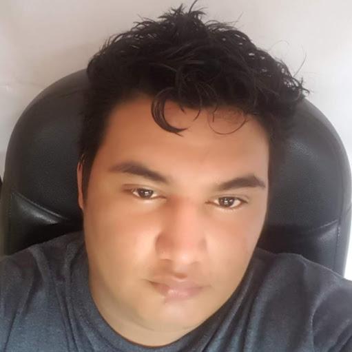 Ronald Cruz