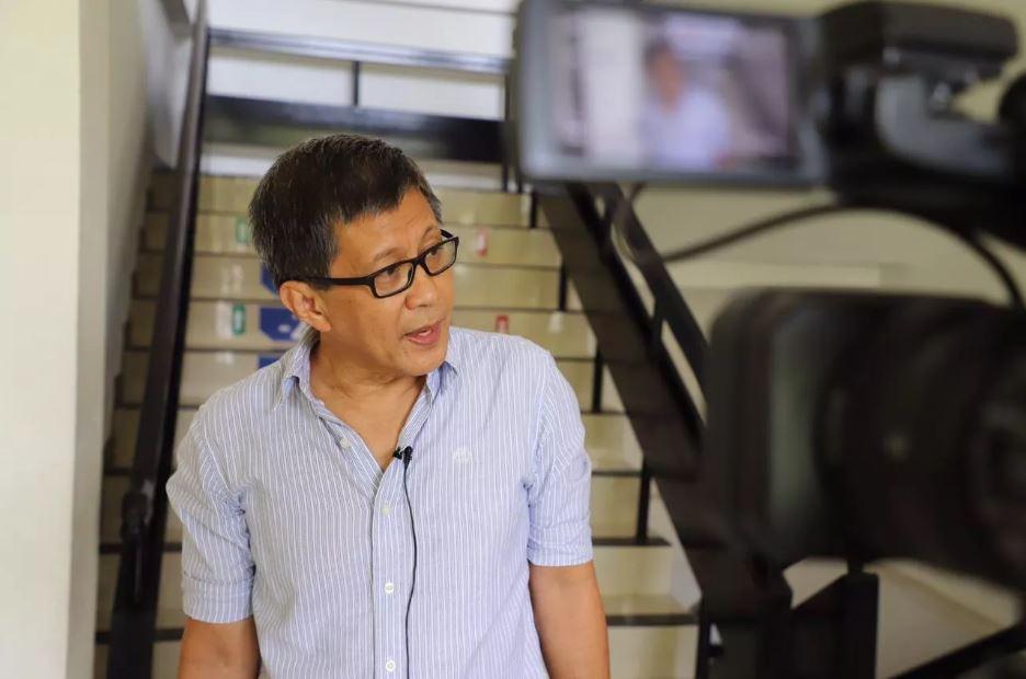 """700 Pegawai KPK Demo, Rocky Gerung: Bukti Bahwa Kekuasaan Memang """"Berkehendak Buruk"""" ke KPK!"""