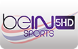 ดูบอลออนไลน์ ช่อง beIN Sport 5 HD (ช่องบีอินสปอตส์ เอชดี5)