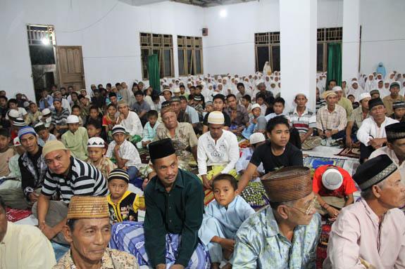 Safari Ramadhan bolsel, Tarawih keliling bolsel, Nuzulul Quran Bolsel, Bolsel, Bolaang Mongondow Selatan, Molibagu, Humas Bolsel