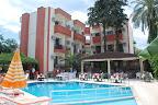Alerya Hotel ex. Armeria Hotel