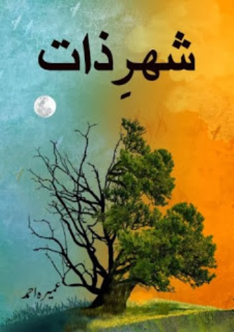 Shehar e Zaat Complete Novel By Umera Ahmed