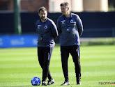 Ivan Leko ne se présente pas à la conférence de presse avant Club de Bruges - Dortmund