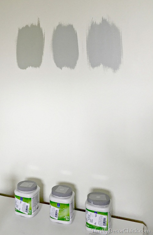 Gray Green Paint Colors
