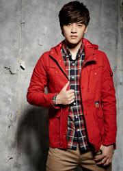 Li Zonglin China Actor