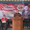 Ketua DPD RI Lanyalla Mattalitti Sambangi Jogja, Dukungan Capres 2024 Mengalir