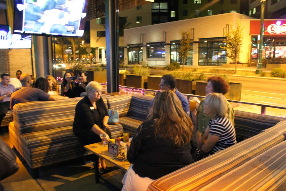 October Chamber XChange - Downtown Crawl