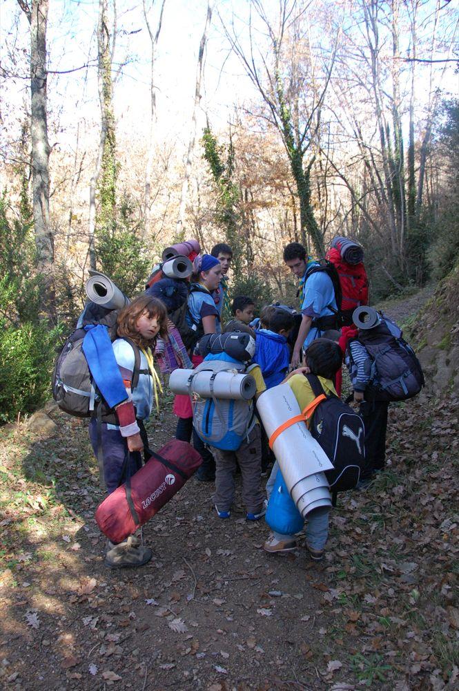 Sortida Castors i Llops a la Roca del Secut 2010 - DSC_0703.jpg