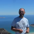 Wilsons Promontory NP - Blick vom Mt. Oberon