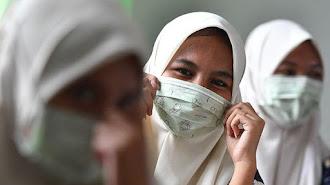 Awas Masker Bekas Pakai Bisa Tularkan Penyakit dan Dampak Bahaya Lain, Ini Tips Atasinya