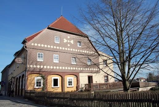Gasthof Zur Linde Wilthen