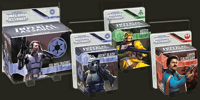 Wave 6 Imperial Assault