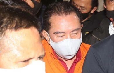 Wajah Joko Tjandra Berubah Drastis setelah Ditangkap, Operasi Plastik?