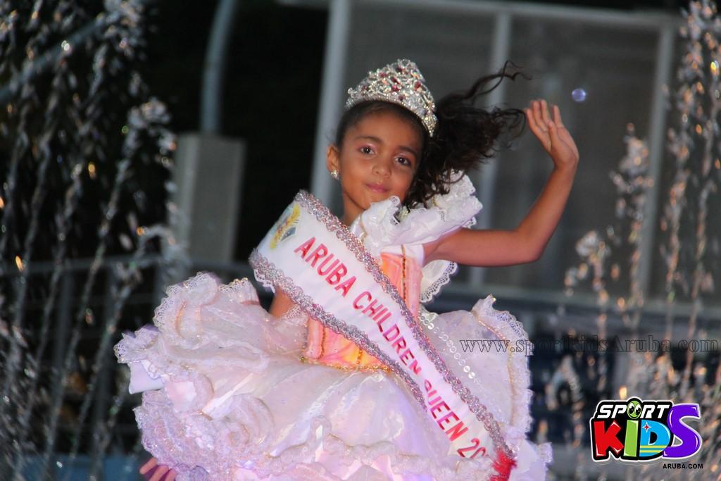 show di nos Reina Infantil di Aruba su carnaval Jaidyleen Tromp den Tang Soo Do - IMG_8544.JPG