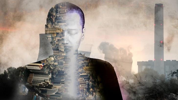 'Hidup Tapi Mati', Protes Gelisah Paralakon Soal Alam
