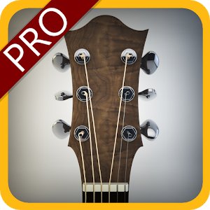 Guitar Tutor Pro – Learn Songs vPrice Tag APK