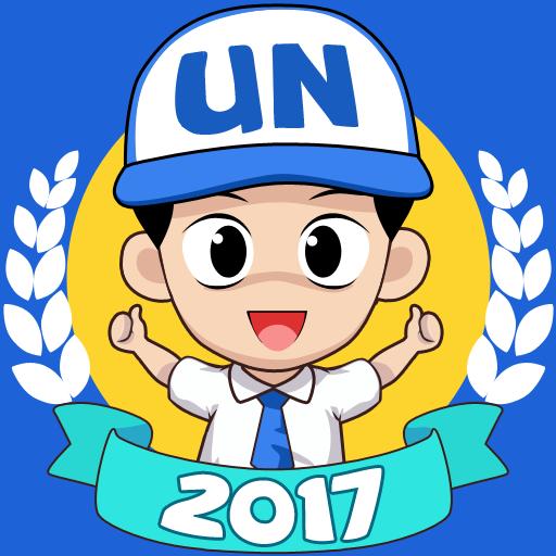 Simulasi UN SMP 2017 (UNBK)