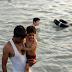 Mundo  Com calor de 50ºC no Iraque, pessoas chegam a pôr bebê na geladeira
