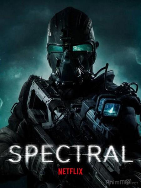 Nhiệm Vụ Đặc Biệt - Spectral
