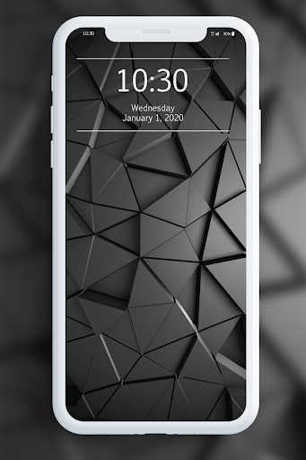 Grey Wallpapers 1.1 screenshots 4