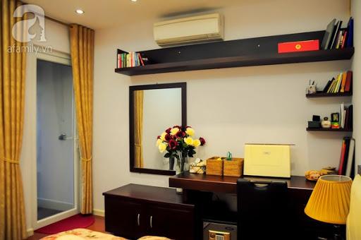 """Ngắm căn hộ """"đẹp không tì vết"""" tại Văn Khê, Hà Nội-10"""