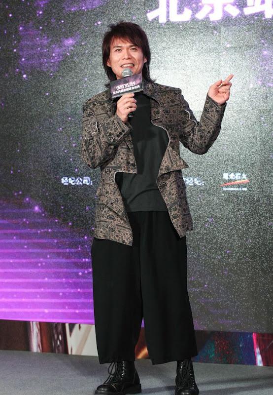 Wu Bai China Actor