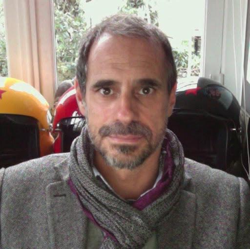 David Chevalier