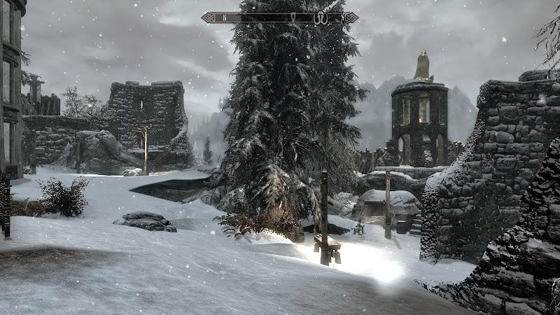 The Elder Scrolls V: SKYRIM - Page 45 - Other Games