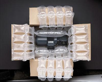 緩衝氣墊 緩衝材料