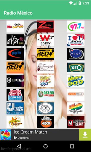 Mexico Online Radio