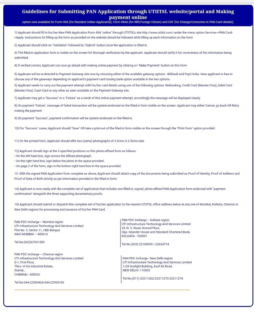 form 49a new pan card application filetype pdf