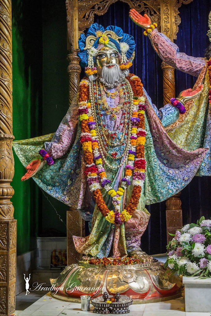 ISKCON Mayapur Deity Darshan 20 Jan 2017 (5)