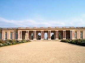 The Peristyle, Le Grand Trianon