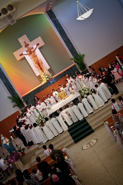OLOS Children 1st Communion 2009 - IMG_3156.JPG