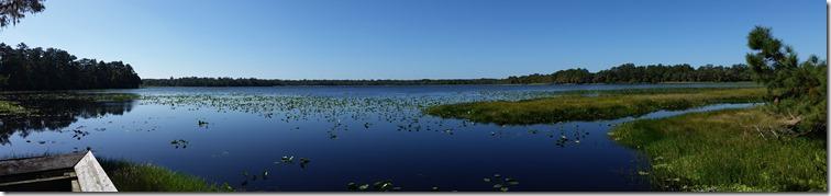 Lake Eaton Pano