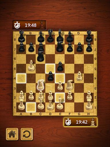 Classic Chess Master 1.4 screenshots 10