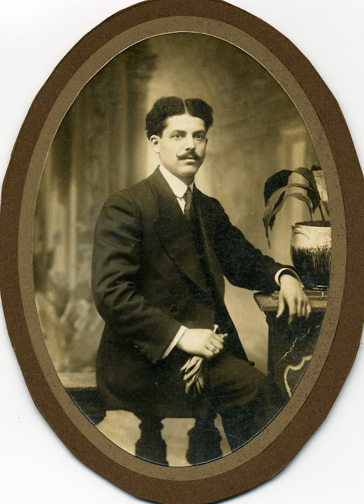1917 - maselli - emigrato