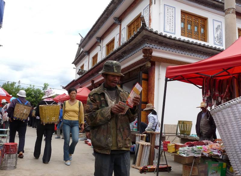 Chine. Yunnan .SHA XI et environs proches 1 - P1240858.JPG