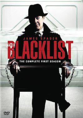 The Blacklist Season 1 บัญชีดำอาชญากรรมซ่อนเงื่อน ปี 1 ( EP.1-22 END ) [พากย์ไทย]