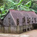 Hanoi - Ethnologisches Museum