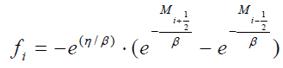 caracterización de la fracción pesada fi