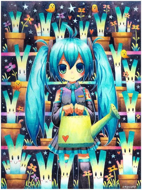 Anime Art #2