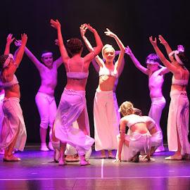 Festival Danza Montijo