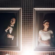 Wedding photographer Klim Chervyakov (Klim). Photo of 13.08.2018