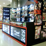 Diamond City Mall Kiosk, Kolkata