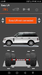 Easy Lift - náhled