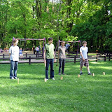 Gramy w Kubba w Parku Sołackim