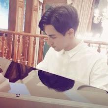 Pan Zijian China Actor